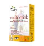 MULTI DRINK NÁPOJ s bioaktívným kolagénon 200g Asp