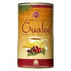 Guafee – obilná káva s guaranou BIO 250g Sinfo