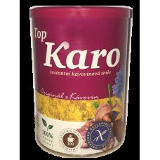 TOP Karo - rozpustný kávovinový extrakt s TOPINAMBUR 200g Kávoviny