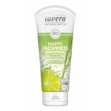 Sprchový gél HAPPY FRESHNESS BIO 200ml Lavera