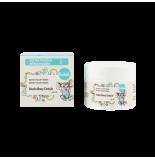 Telový detský krém – Hodvábny Dotyk 50ml Kvitok