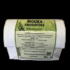 Amarantová múka 400g Provita