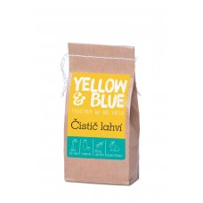 Čistič fliaš 1kg Yellow&Blue