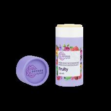 Tuhý Dezodorant SENSES – Fruity 42ml Kvitok