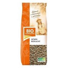 Jačmeň nahý BIO 500g Bioharmonie