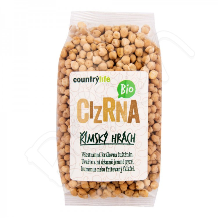 Cícer BIO 500g Country Life
