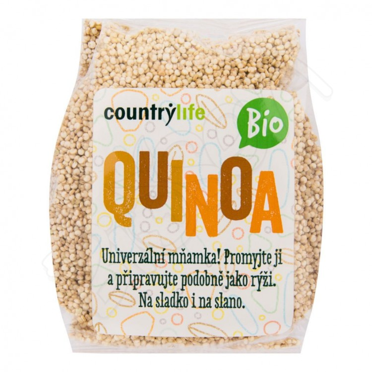 Quinoa BIO 250g Country Life