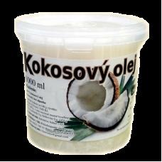 Kokosový olej 1000ml - VEDRO
