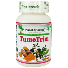 TumoTrim 60ks Planet Ayurveda