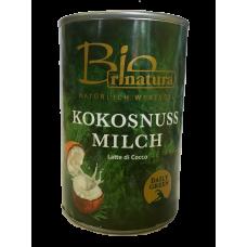 Kokosové mlieko BIO 400ml Rinatura