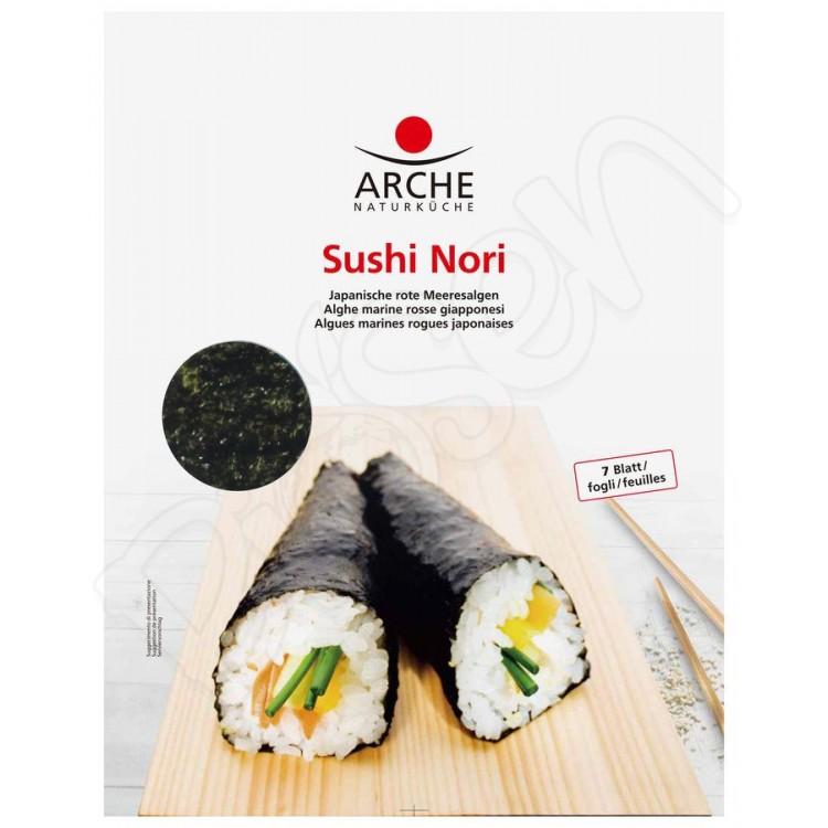 Sushi NORI morské riasy 17g Arche