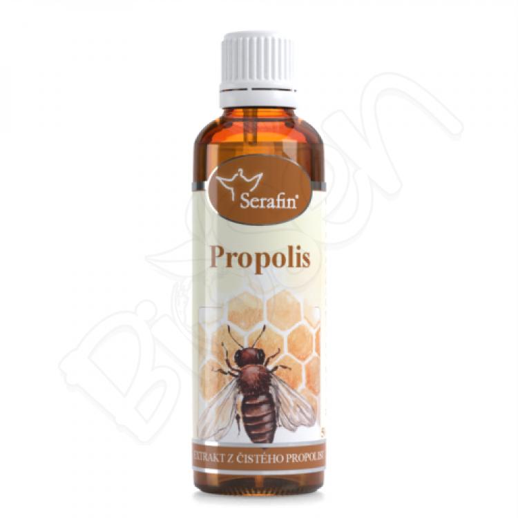Propolis 50ml Serafin