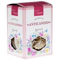 Anticandid sypaný čaj 50g Serafin