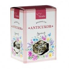 Anticukor sypaný čaj 50g Serafin