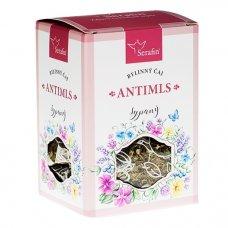 Antimls sypaný čaj 50g Serafin