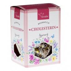 Cholesterin sypaný čaj 50g Serafin