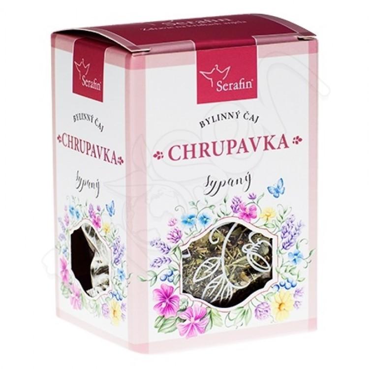 Chrupavka sypaný čaj 50g Serafin
