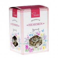 Hemorin sypaný čaj 50g Serafin