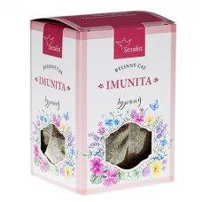 Imunita sypaný čaj 50g Serafin
