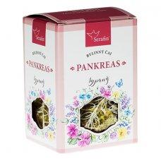 Pankreas sypaný čaj 50g Serafin