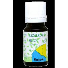 Bazalková silica, Hanus 10 ml