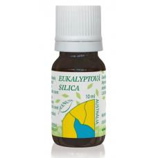 Eukalyptová silica Austrália, Hanus 10 ml