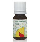 Kardamónová silica - západoindický santal, Hanus 10 ml