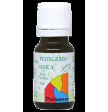 Petitgrainová silica, Hanus 5ml