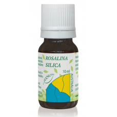 Rosalina silica, Hanus 10 ml