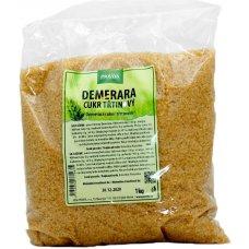 Cukor trstinový DEMERARA 1kg Provita