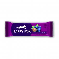 HAPPY FOX – Slivková tyčinka 50g Happy Life