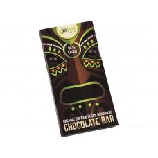 Life Chocolate 80%  BIO 70g Lifefood
