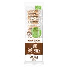 Sušienky Kokos 100g BIO Dobré časy
