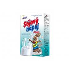 Sušený sójový nápoj original 400g Asp