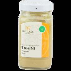 Tahini sezamová pasta 420g Natural Jihlava