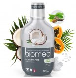 Ústna voda KOKOS SUPERWHITE 500ml BIOMED