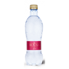 Baby Mineral Water pH 7,2  0,5l Royal water