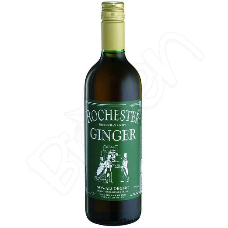 Zázvorový nápoj 725ml Rochester Ginger