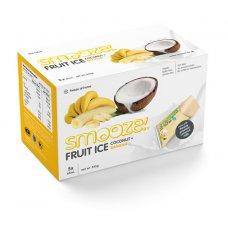 Zmrzlina kokos - banán 65ml Smooze