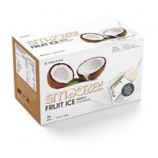 Zmrzlina kokos 65ml Smooze
